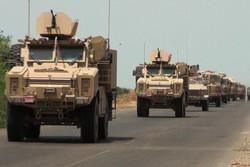 Iraklı güçlerden Telafer'de DEAŞ'a karşı mücadele hazırlığı
