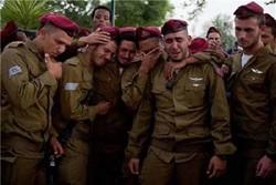 فرار نظامیان صهیونیست از کرانه باختری