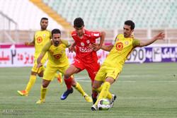 سهیل مهدی: باشگاههای ایران قدر ۱۵ روز فرصت باقیمانده را بدانند