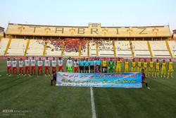 ایمان دارم به تراکتور برمیگردم/ تیم ملی نماد فوتبال ایران است