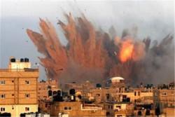 اليمن تتعرض لاكثر من 205 غارة من قبل العدوان السعودي خلال الاسبوع الماضي