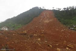 تلفات رانش زمین در کنیا به ۶۰ تن رسید