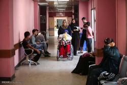 آسیب بیمارستان های موصل از جنگ با داعش