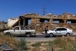 توافق مسکو و مخالفان سوری در مورد آتش بس در غوطه شرقی دمشق