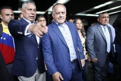 سلب اختیار پارلمان ونزوئلا از سوی مجلس موسسان