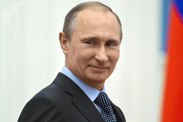 VIDEO: Russia's Putin lands in Tehran