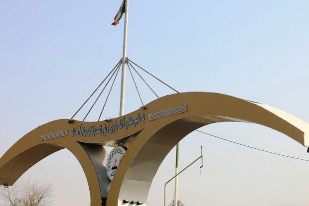 سفر استاندار خوزستان به آغاجاری