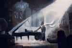 «ملکوت» یک هارور قجری است/ داستان پیانیستی که شرور شد