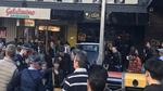 سيارة تدهس مشاة في شارع مزدحم بسيدني