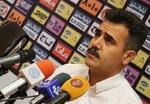 سرمربی جدید تیم فوتبال صنعت نفت آبادان مشخص شد