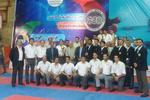 کاراته کاهای قزوینی قهرمان رقابت های سبک شیتوریو اینویی شدند