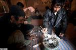 دو میلیون و ۸۰۰ هزار نفردر کشور مواد مخدر مصرف میکنند