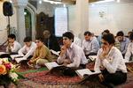 محفل بزرگ قرآنی ویژه گرامیداشت سالروز ورود آزادگان برگزار شد