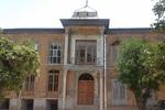 مرمت یک  خانه تاریخی توسط استادکاران میراث فرهنگی در شیراز