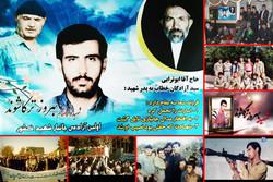 شجاعت اولین شهید آزاده کشور برای عزاداری محرم در اردوگاه بعثی