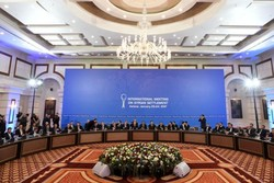 Russia, Iran holding consultations on Astana 8 meeting