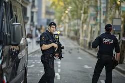 جلسه اضطراری اسپانیا درباره افزایش سطح تهدیدهای تروریستی