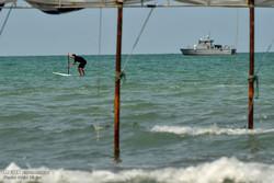 فرصت۲ماهه نهادهای مالک سازه ها وتاسیسات دریایی فاقدمجوز درهرمزگان