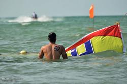 هرمزگان می تواند کانون جذب ورزشکاران حوزه ساحلی و آبی باشد