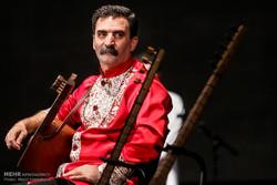 «دالغا» در باکو کنسرت میدهد/ برنامهریزی برای انتشار آلبوم