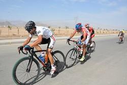 دوچرخه سواری جاده استقامت