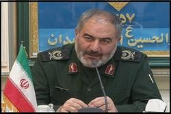 بسیجیان به عنوان سربازان ولایت خادم انقلاب اسلامی هستند