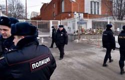 اصابة 8 اشخاص بحادث طعن بسكين شرق روسيا