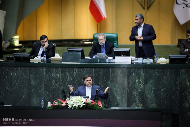 Parliament's debates on Rouhani's picks continues for 4th day