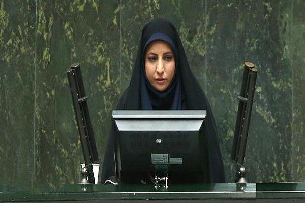 Iranian parliament to discuss women-rights bill