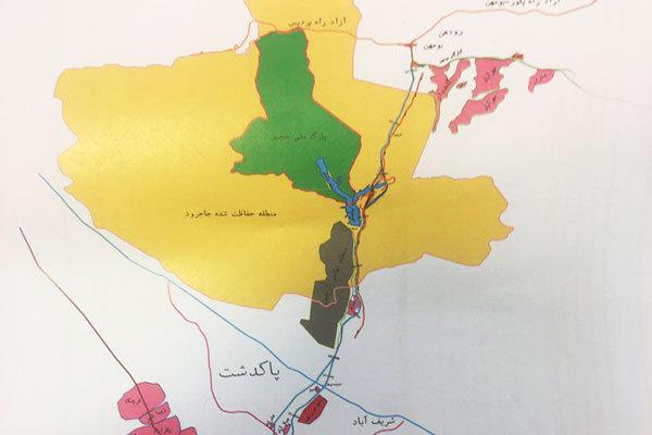 آغاز عملیات اجرایی بزرگ راه چرمشهر- بومهن در آینده ای نزدیک