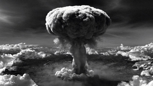 A Tragedy of Two Cities: the Herald of Human Rights was first to nuke a nation