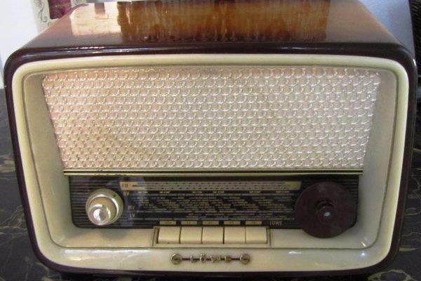 «مهاجرین خاک سرخ» در رادیو نمایش