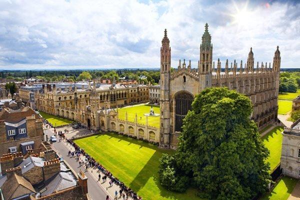 كامبريدج تقيم المؤتمر الدولي الثاني لتعليم اللغة الفارسية