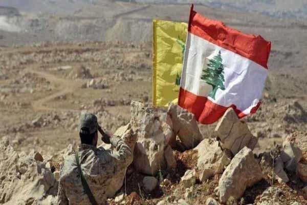 2549232 - ناقوس مرگ برای داعش در مرزهای لبنان-سوریه به صدا درآمد