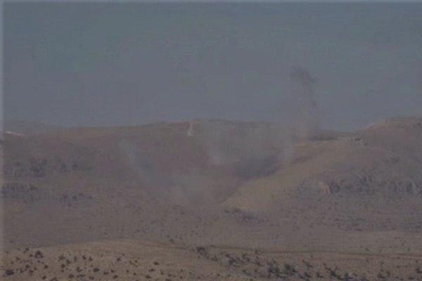 2549234 - ناقوس مرگ برای داعش در مرزهای لبنان-سوریه به صدا درآمد