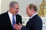 نتانیاهو: دمشق مسئول سقوط هواپیمای نظامی روسیه در سوریه است!