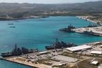آمریکا پایگاههای نظامی «گوام» را تقویت میکند
