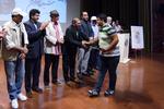 عکاس خبرگزاری مهر برگزیده مسابقه «روز قدس» شد