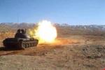 انهدام ۲ خودرو بمبگذاری شده داعش/آزادسازی ۸۰ کیلومتر مربع از لوث تکفیریها