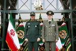 وزير الدفاع الإيراني الجديد يستهل عمله مباشرة بعد منح الثقة /صور