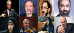 Environment chiefs of Iran in a snapshot