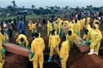 شمار قربانیان سیلاب در سیرالئون به ۵۰۰ نفر رسید