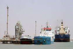برخورد دو کشتی در آبهای عراق