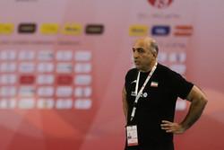 محمد وکیلی - والیبال