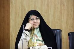 فائزه عبداللهی شورای شهر گرگان