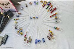 کشف 1668 کیلو گرم انواع مواد مخدر و دستگیری ۲۰۰متهم مواد فروش