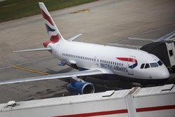 British Airways to end London-Tehran flights on Sep. 22