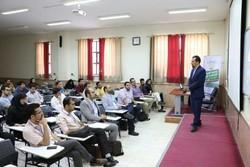 برنامه دانشگاه شهیدبهشتی برای اساتید جوان