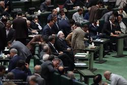 رای اعتماد مجلس به ۱۶ وزیر پیشنهادی/ بیطرف ناکام؛ حاتمی صدرنشین