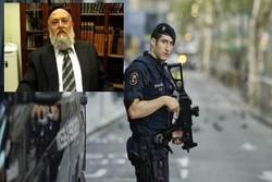 Yahudi hahamdan İslam karşıtı sözler